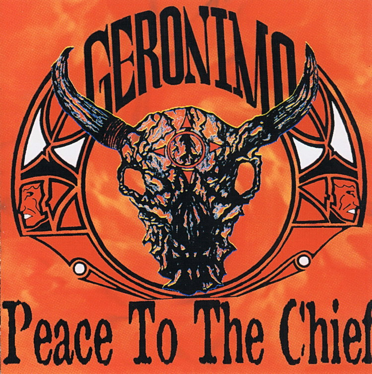 geronimo catholic singles Geronimo is a bit behind the times, in that the gang members of today would carry guns and kill you, rather than their petty thefts and bullying activities enjoy - richard and linda d.
