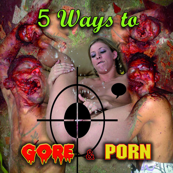 Sorry, Extreme gore porn know