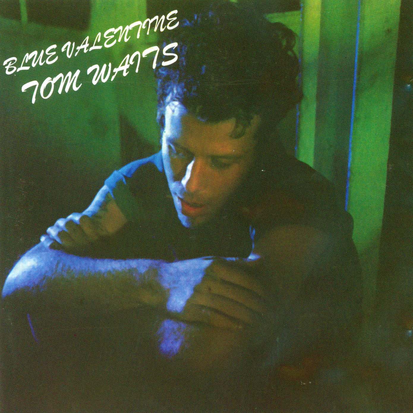 *Artist: Tom Waits *Album: Blue Valentine *Year: 1978 *Genre: Jazz  *Country: United States