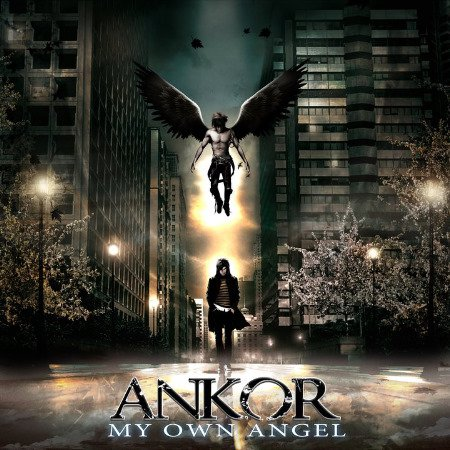 Ankor - My Own Angel (2011)