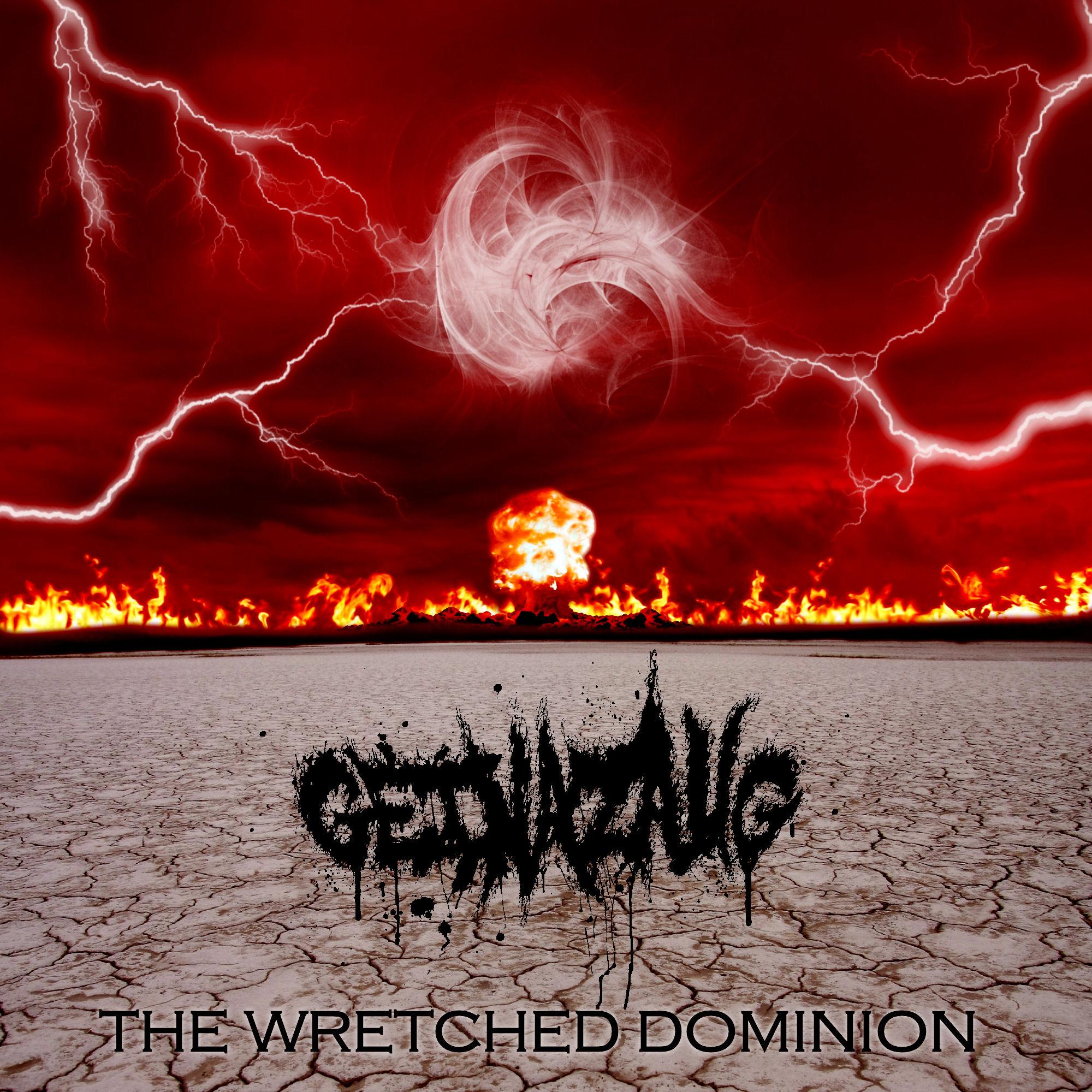 Geinazaug - The Wretched Dominion (2011)