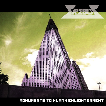 Erebus - Monuments To Human Enlightenment (2011)