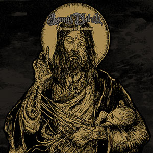 Amnis Nihili - Christological Escalation [ep] (2011)