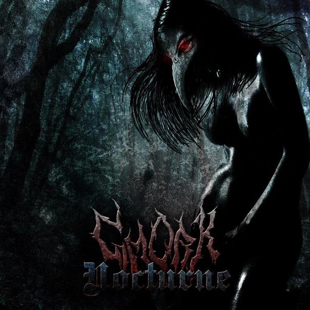 Gmork - Nocturne [ep]  (2011)