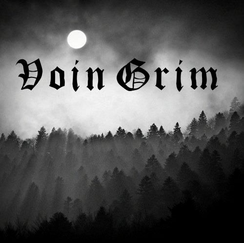 Voin Grim - Winter Demo 2012 [demo] (2012)