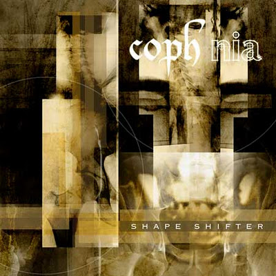 (Industrial,Ambient) Coph Nia - Shape Shifter - 2003, FLAC (tracks), lossless