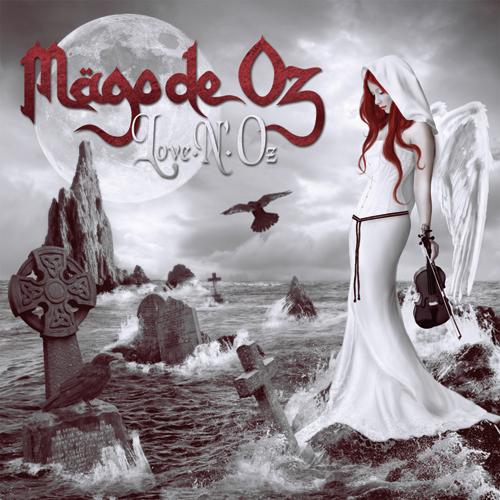 Mago De Oz - Love N' Oz [best of/compilation]  (2011)