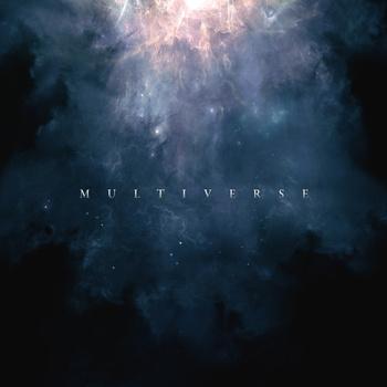 Widek - Multiverse [ep]  (2011)