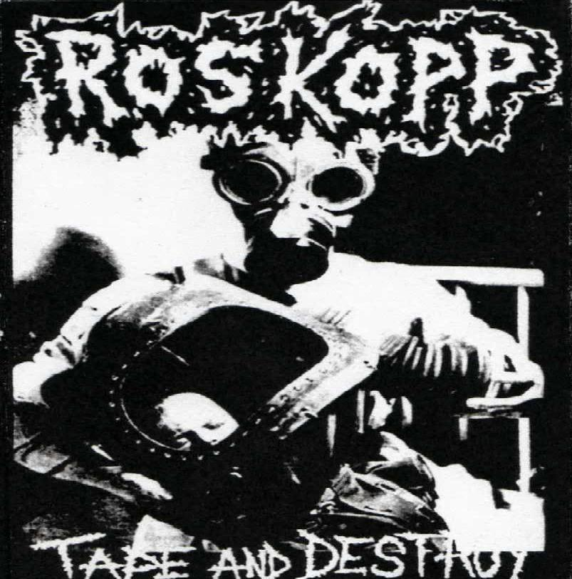 Roskopp - Tape And Destroy (2011)