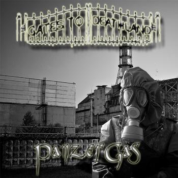 Gates To Deathland - PanzerGas (2011)