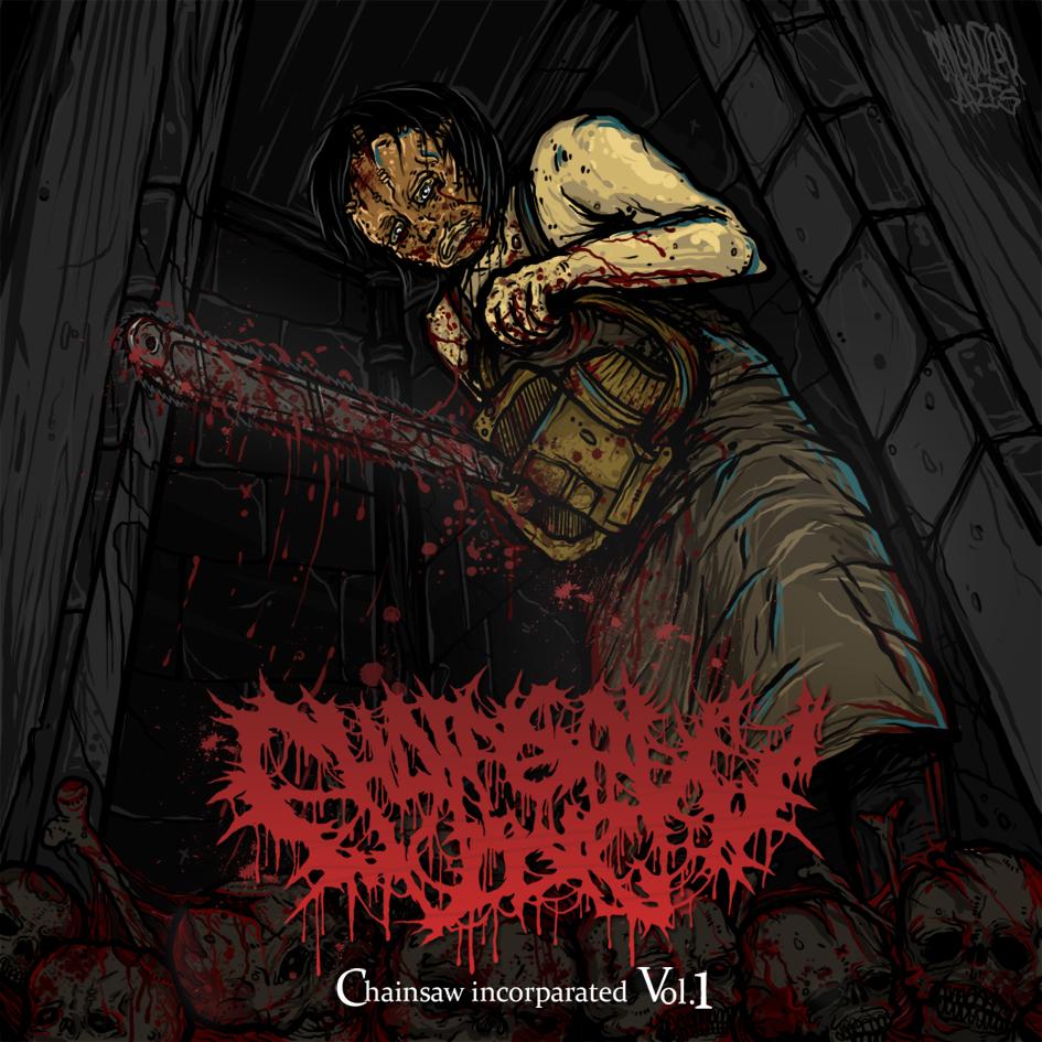 2017 brutal death metal germany