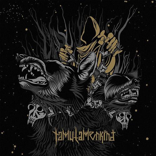 TAMUTAMEN - Tamutamenkind  EP