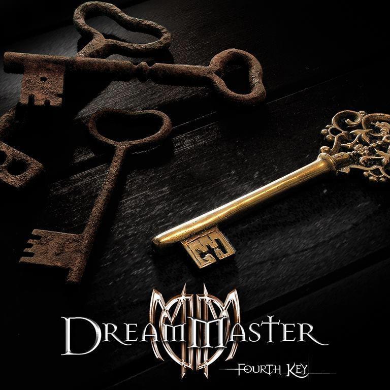 Исполнитель Dream Master Альбом Fourth Key Год выхода 2013 Страна