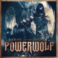 Powerwolf Army Of The Night