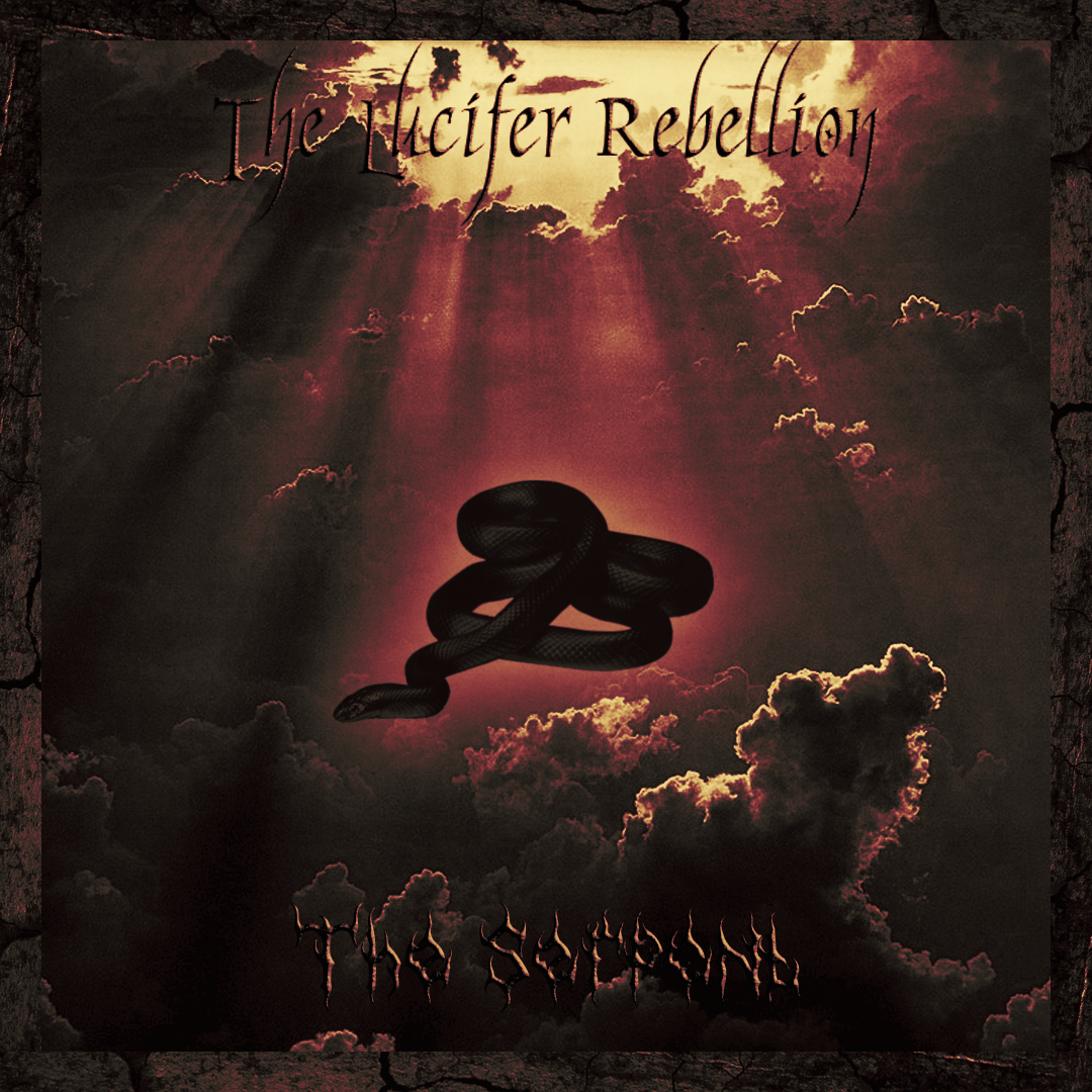 The Serpent [ep] (2015)