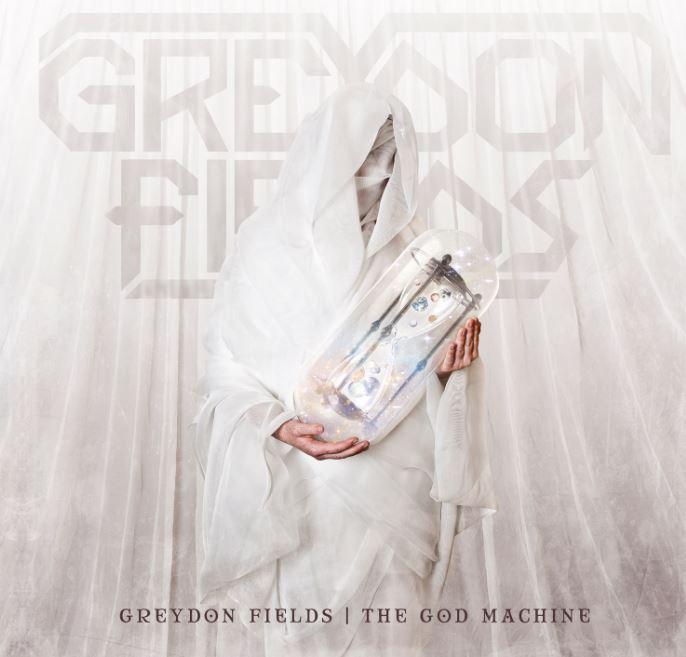 Greydon Fields - The God Machine