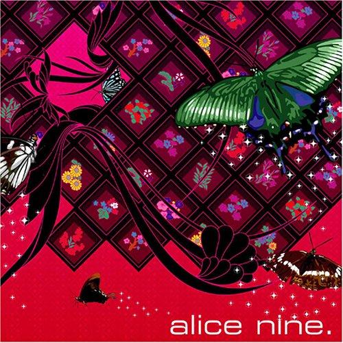 Песни alice nine скачать