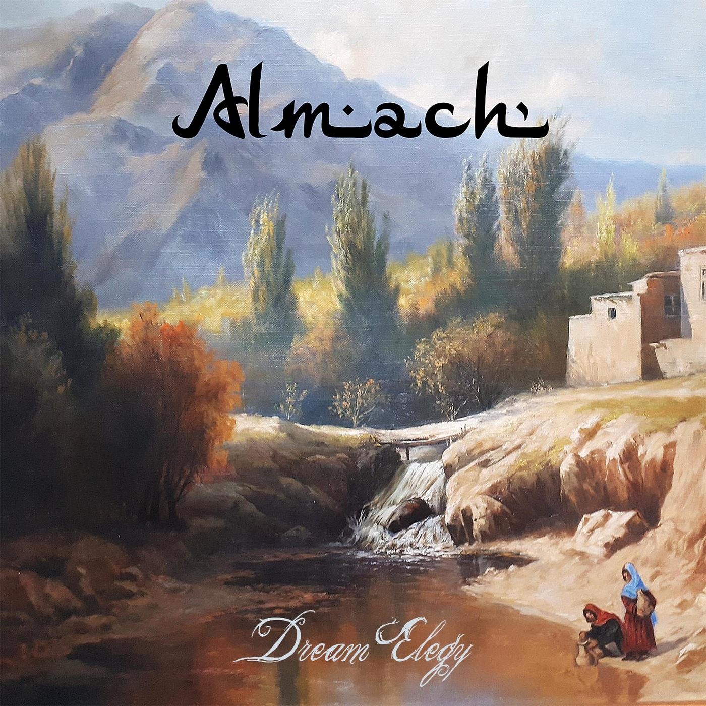 Almach - Dream Elegy (2021)