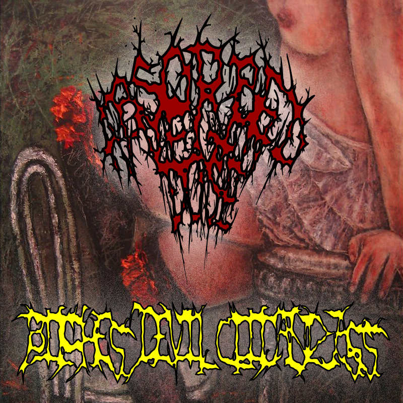 anus-death-metal