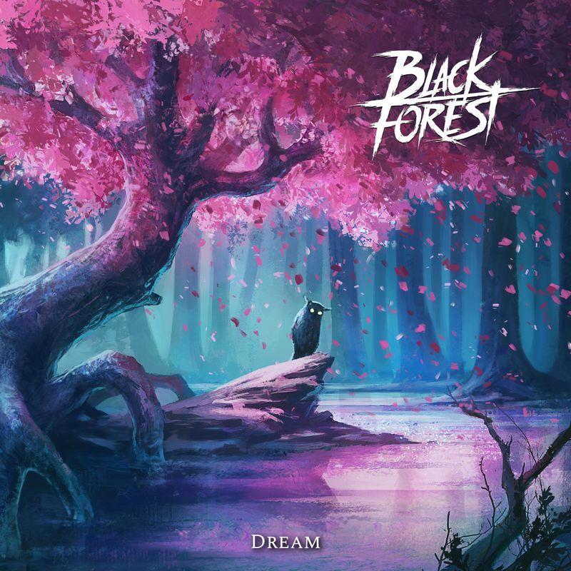 Black Forest - Dream (2018)