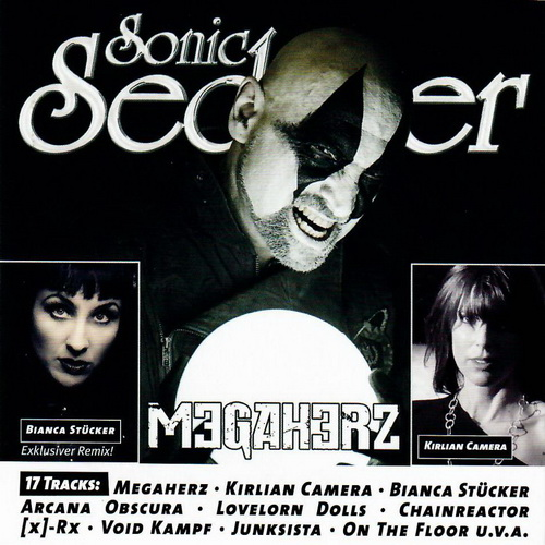 Metal Area - Extreme Music Portal > Various Artists - Sonic Seducer