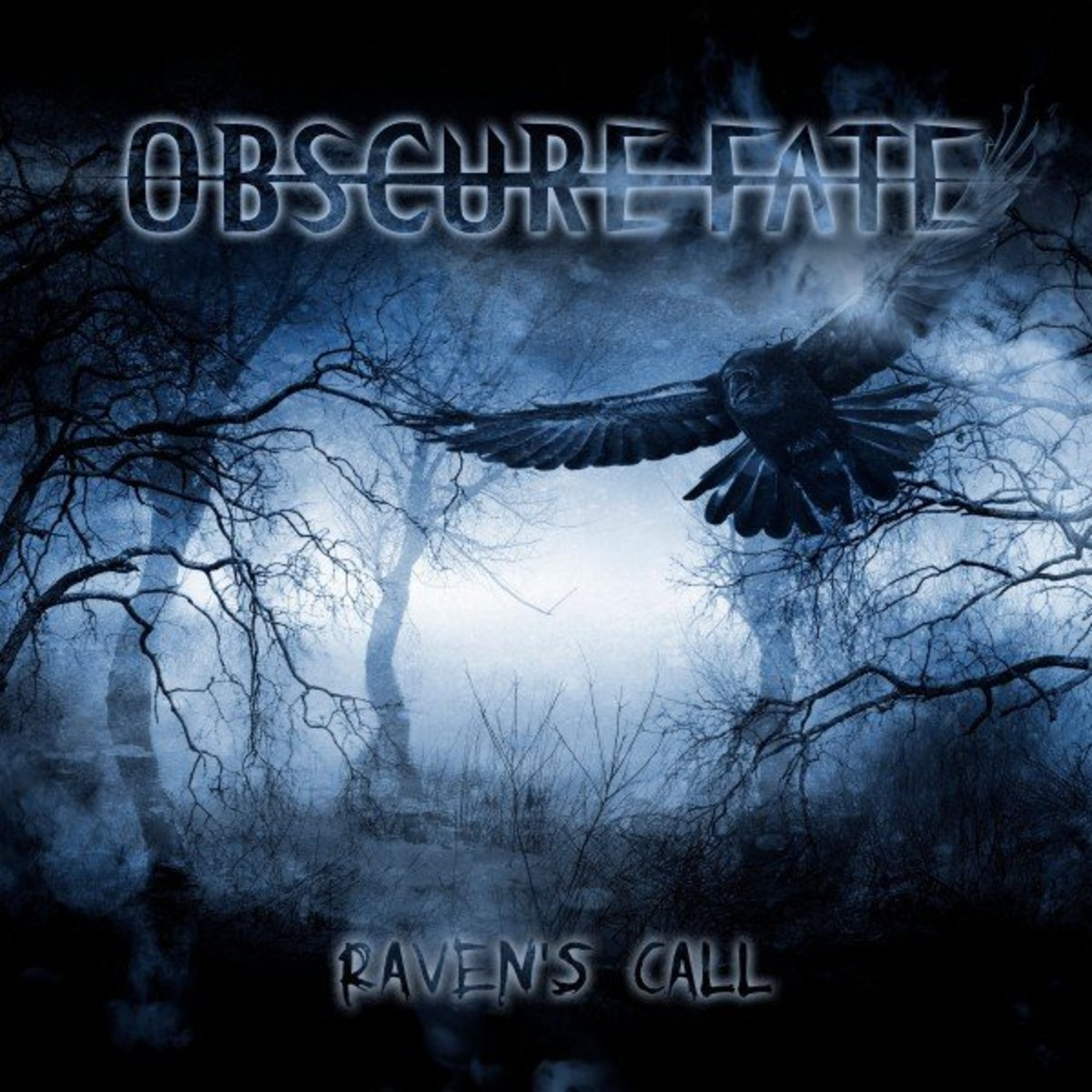 Obscure Fate - Raven's Call [EP] (2021)