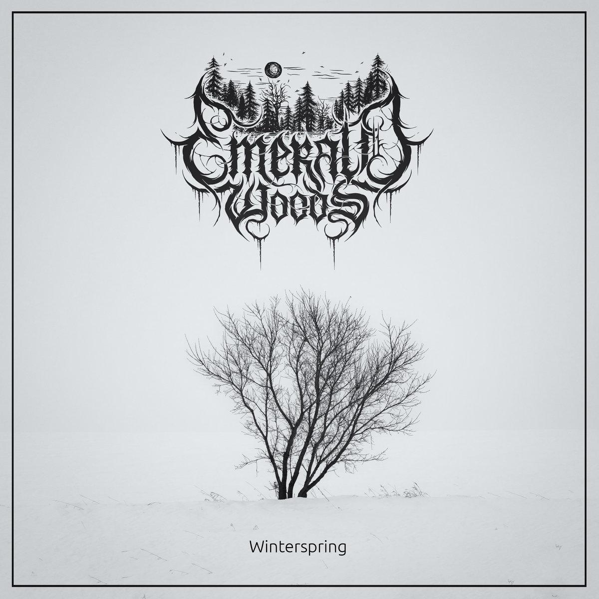 Emerald Woods - Winterspring (2021)