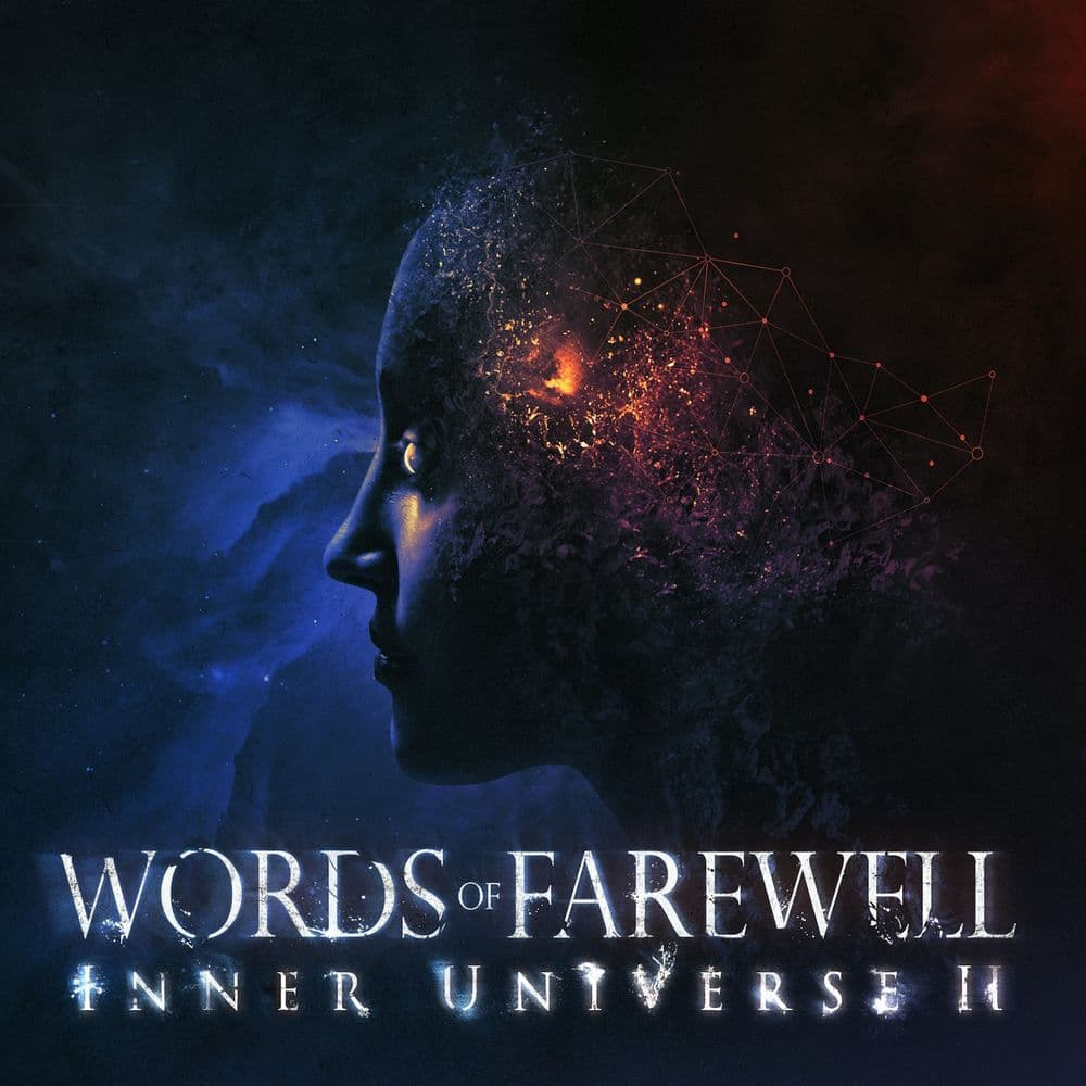 Words Of Farewell - Inner Universe II [EP] (2021)